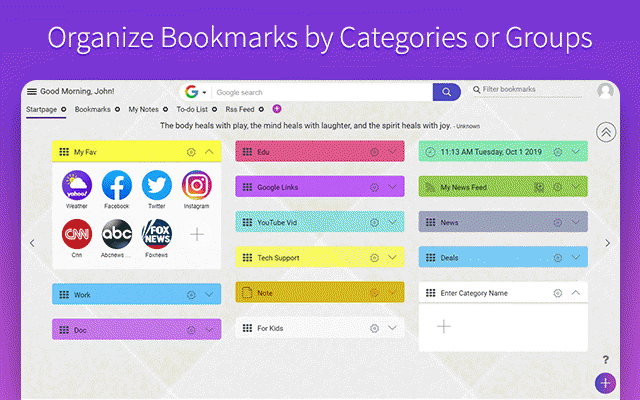 bookmark-manager