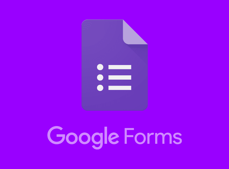 google-forms